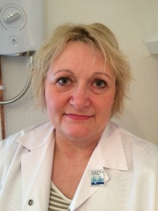 Colonic Hydrotherapy Nottingham - Jane Bush