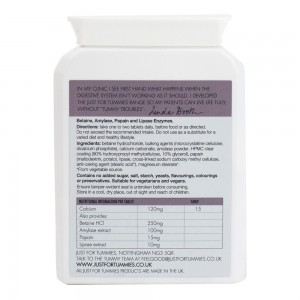 Digestive Enzyme Tablets