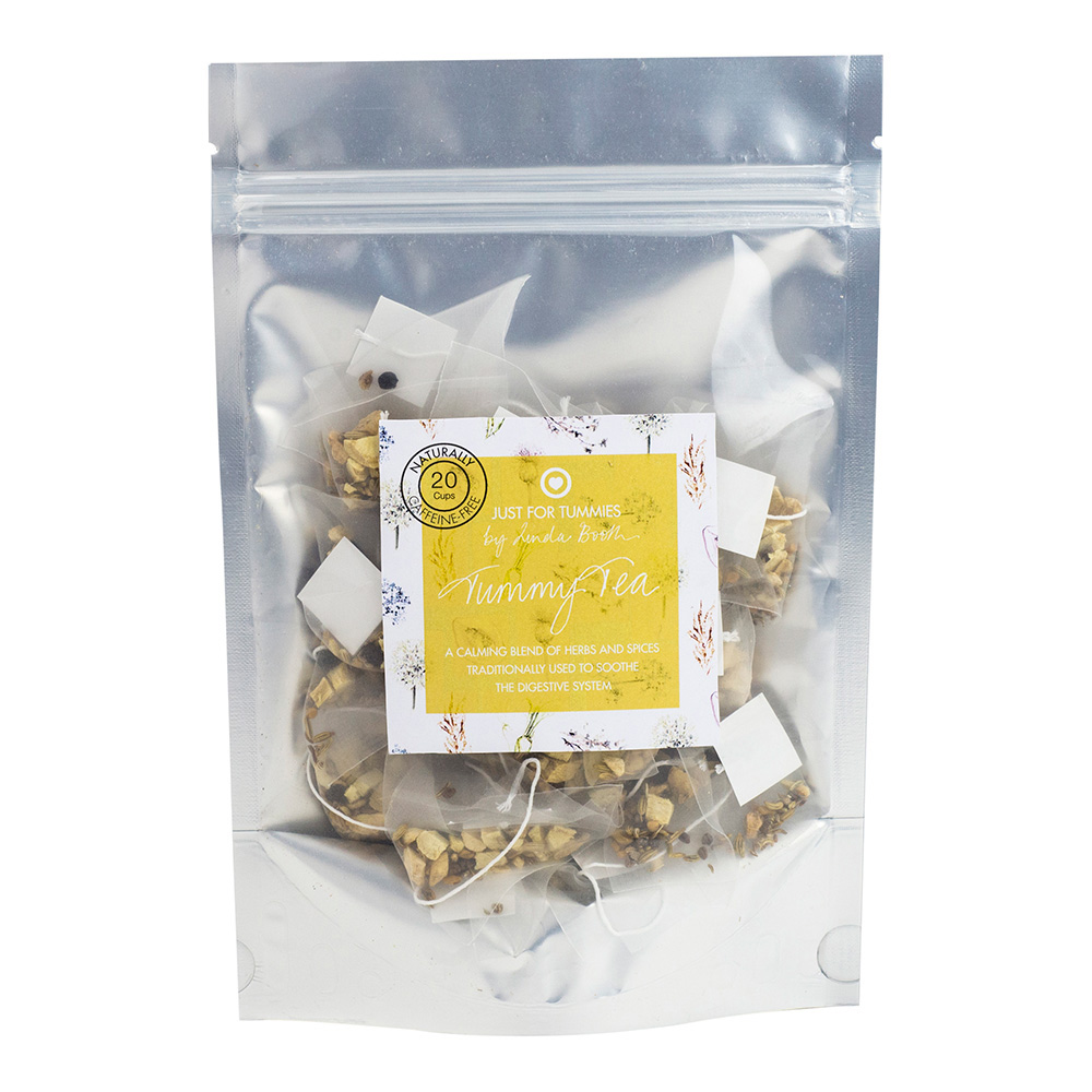 Tummy Tea Herbal Teabags